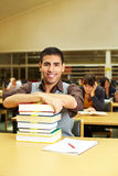 Proud student Stock Photos