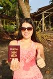 Proudly Filipina fotografering för bildbyråer