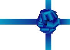 proue bleue Photo libre de droits