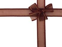Proue de Brown Photos stock