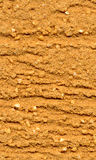 prous orange målarfärg för bakgrundsdesign Royaltyfria Bilder