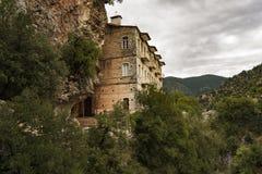 Free Proussos Monastery Near Karpenisi Town In Evrytania - Greece Royalty Free Stock Photos - 122364878