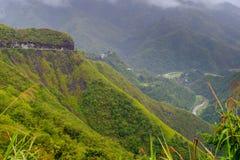 Província da montanha Imagem de Stock