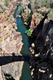 Província de África do Sul, do leste, Mpumalanga Imagem de Stock