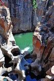 Província de África do Sul, do leste, Mpumalanga Fotos de Stock