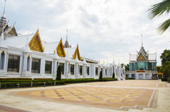 PROVÍNCIA DE UTHAI THANI, TAILÂNDIA Fotografia de Stock Royalty Free