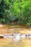 Província do kong do Koh em Kingdom of Cambodia perto da beira de Tailândia Fotografia de Stock