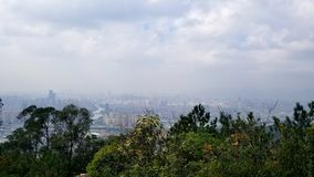 província fuzhou de fujian foto de stock