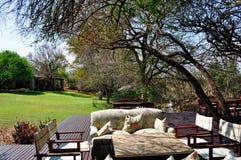 Províncias do parque nacional de Kruger, do Limpopo e do Mpumalanga, África do Sul foto de stock