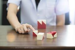 Prova neuropsicologica di addestramento conoscitivo conoscitivo di riabilitazione Immagine Stock