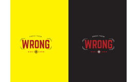 Prove them wrong. Motivation background Stock Photography