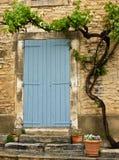 Provençal Architecture Stock Image
