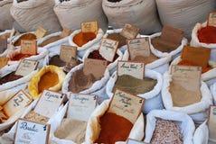 provencal örtar Royaltyfri Foto