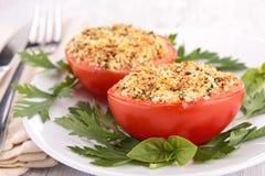 Provencal tomato Royalty Free Stock Photography