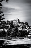 Provencal Royalty Free Stock Photography
