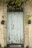 Provencal village Stock Photography