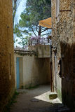 Provencal village Stock Images