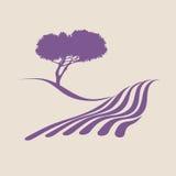 Provence libre illustration