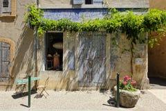 Provence fotografía de archivo libre de regalías