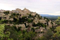 Provence Stockbild