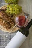 Provence dessert Stock Image