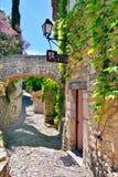 Provence-Dorf Stockbilder