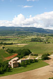 Provence - France Stock Photography