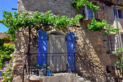 Provence Royalty Free Stock Photos