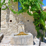 Provence, Frankreich lizenzfreies stockbild
