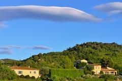 Provence, Frankreich Stockbilder