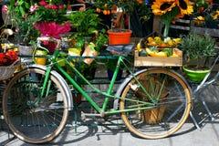 Provence, Frankreich Landwirtschaftlicher Markt stockfotos
