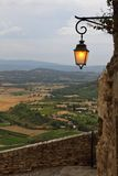 Provence from Gordes 2 Stock Image