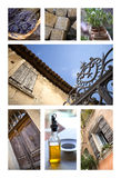 Provence lifestyle Stock Photo