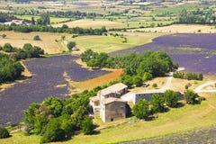 The Provence region, France Stock Photos