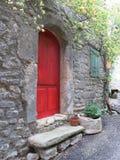 Provence Saignon Lizenzfreie Stockfotos