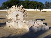 Provence-Skulptur, kenne ich nicht den genauen Standort und die Details Stockfotos