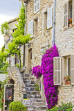 Provence, south of France Stock Images