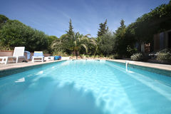 Provence' swimmingpool