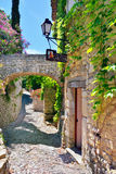 Provence village Stock Images
