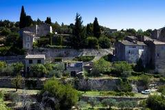 Provence village Royalty Free Stock Photography