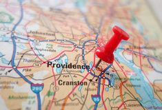 Providence Royalty Free Stock Images