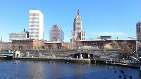 Providence Rhode Island lizenzfreies stockfoto
