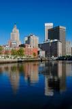 Providence, Rhode Island Lizenzfreie Stockfotos