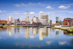 Providence, Rhode Island Stock Images