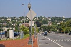 Providence in Rhode Island Stock Photos