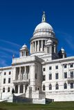 Providence Rhode Island State House Royalty Free Stock Photos