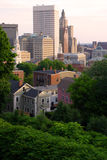 Providence, Rhode Island Royalty Free Stock Photography