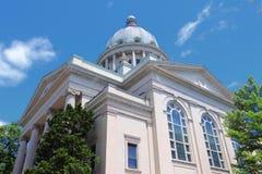 Providence, RI Royalty Free Stock Photo