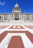 Providence, RI Royalty Free Stock Photography