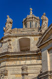 Providenza Chapel Statues Stock Photography